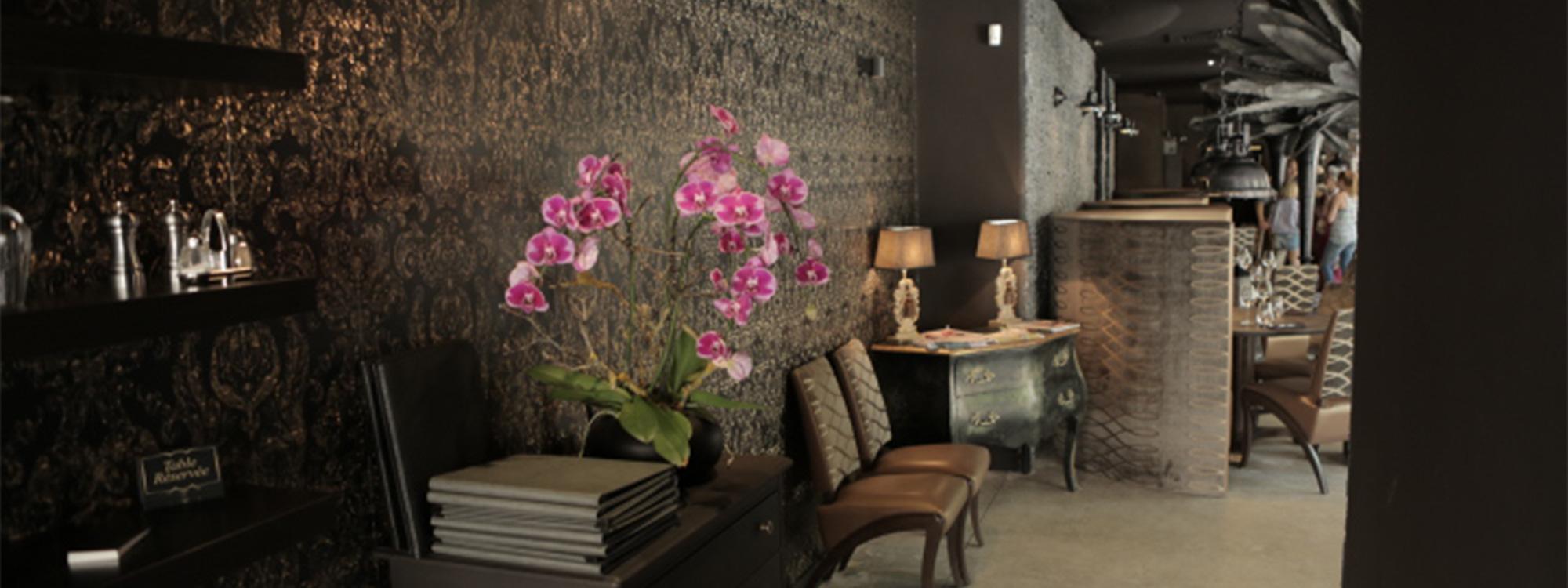 Restaurant Villa Vauban Dijon